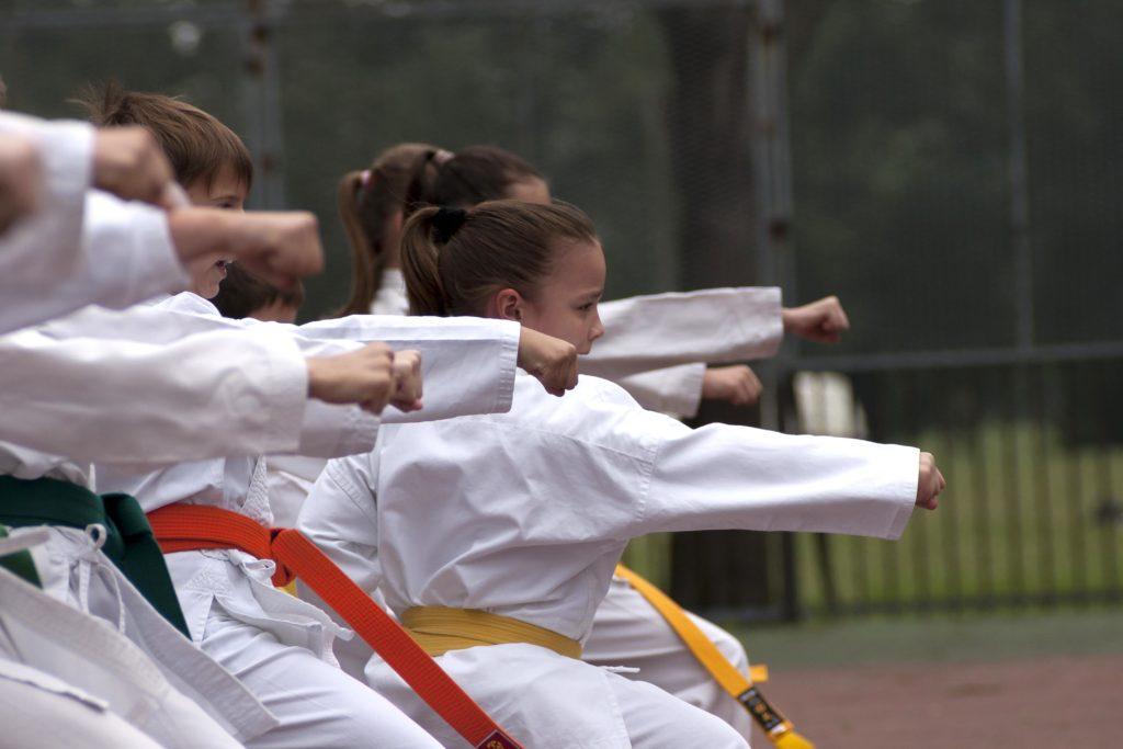 karates